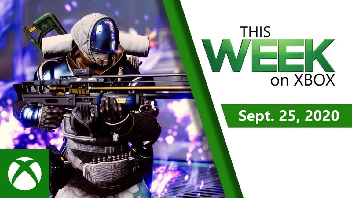 New Storefront, Game Updates, Events, and More | This Week on Xbox, New Storefront, Game Updates, Events, and More | This Week on Xbox