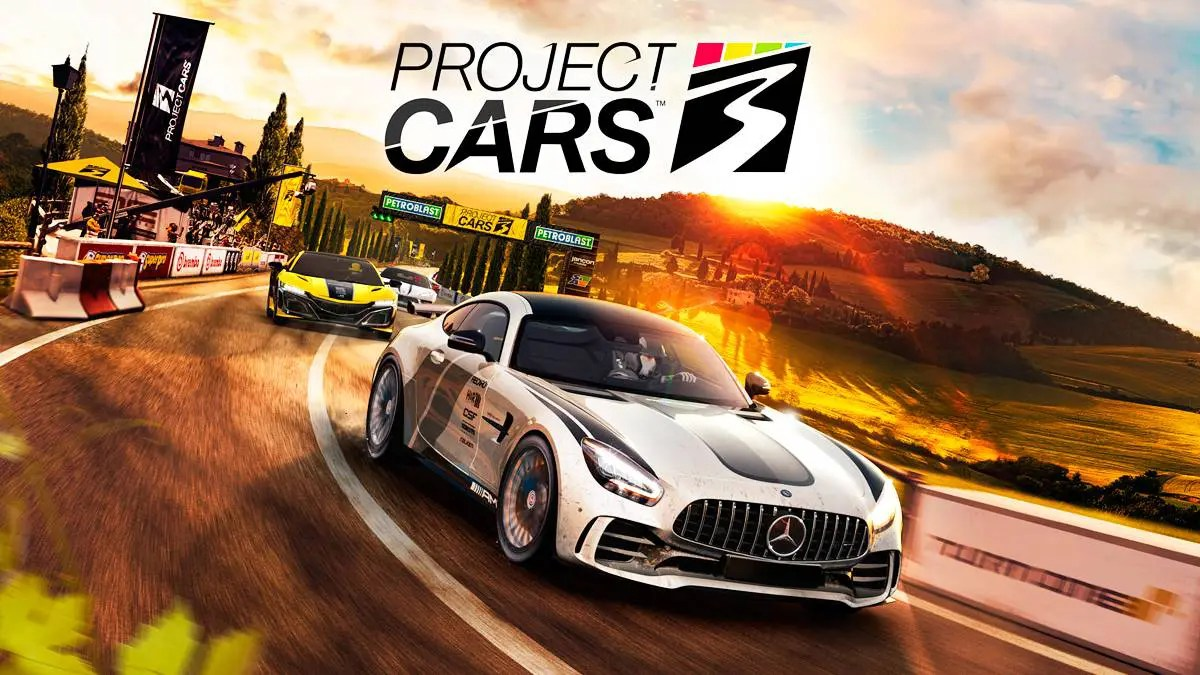 Project Cars 3 (Playstation 4) | Análise Gaming | CA Notícias
