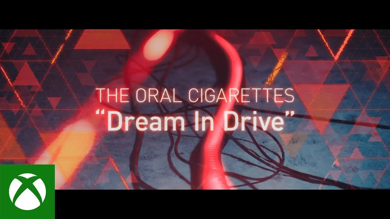 SCARLET NEXUS × THE ORAL CIGARETTES「 Dream In Drive 」Special Movie