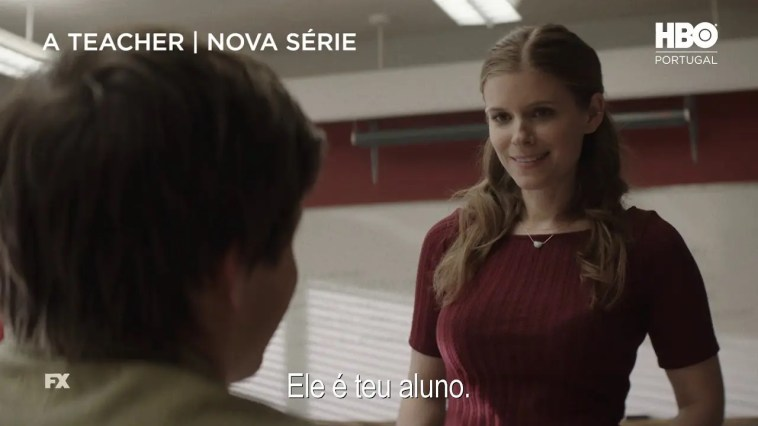 A Teacher | 11 de Novembro | HBO Portugal