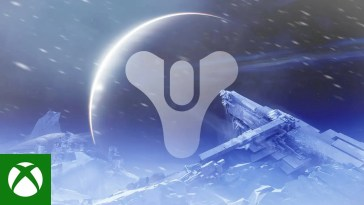 Bungie ViDoc - Forged in the Storm