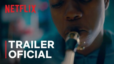 Grand Army | Trailer oficial | Netflix
