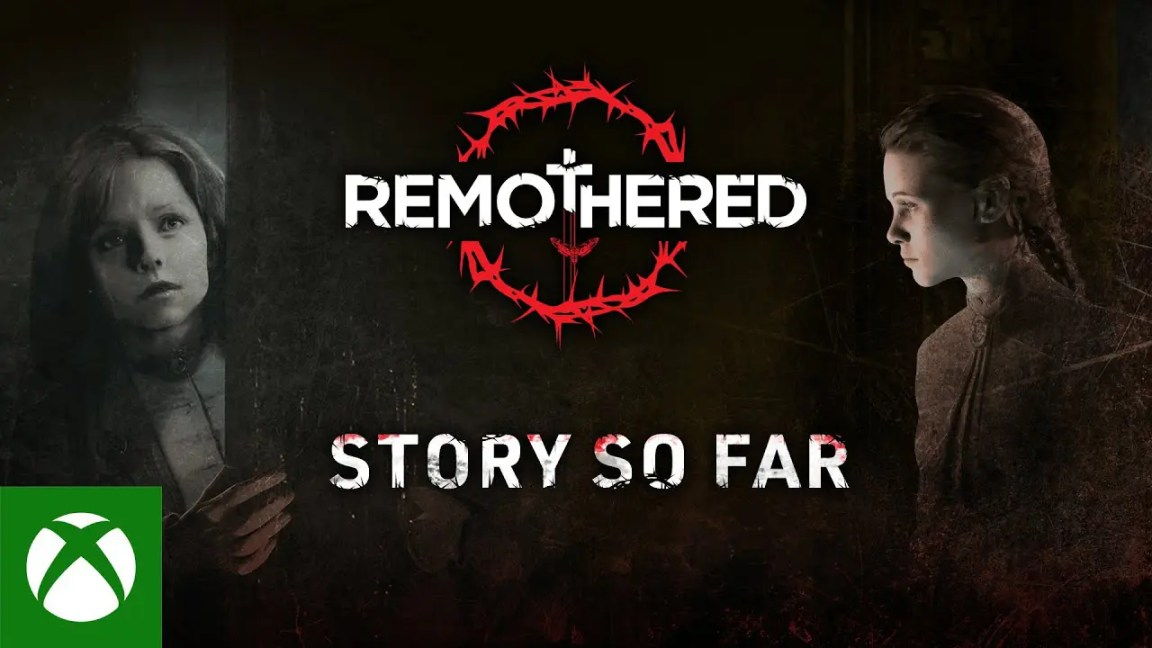 Remothered: Broken Porcelain – The Story So Far