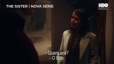 The Sister | Nova Série | HBO Portugal