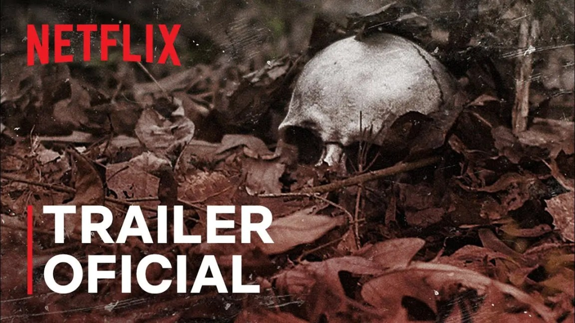 Unsolved Mysteries - Volume 2 | Trailer oficial | Netflix, Unsolved Mysteries – Volume 2 | Trailer oficial | Netflix