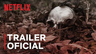 Unsolved Mysteries - Volume 2 | Trailer oficial | Netflix
