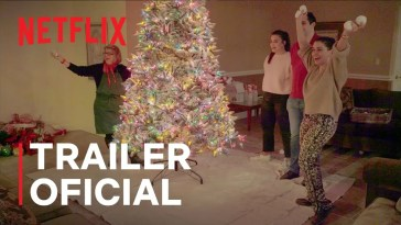 Holiday Home Makeover with Mr. Christmas | Trailer oficial | Netflix, Holiday Home Makeover with Mr. Christmas | Trailer oficial | Netflix