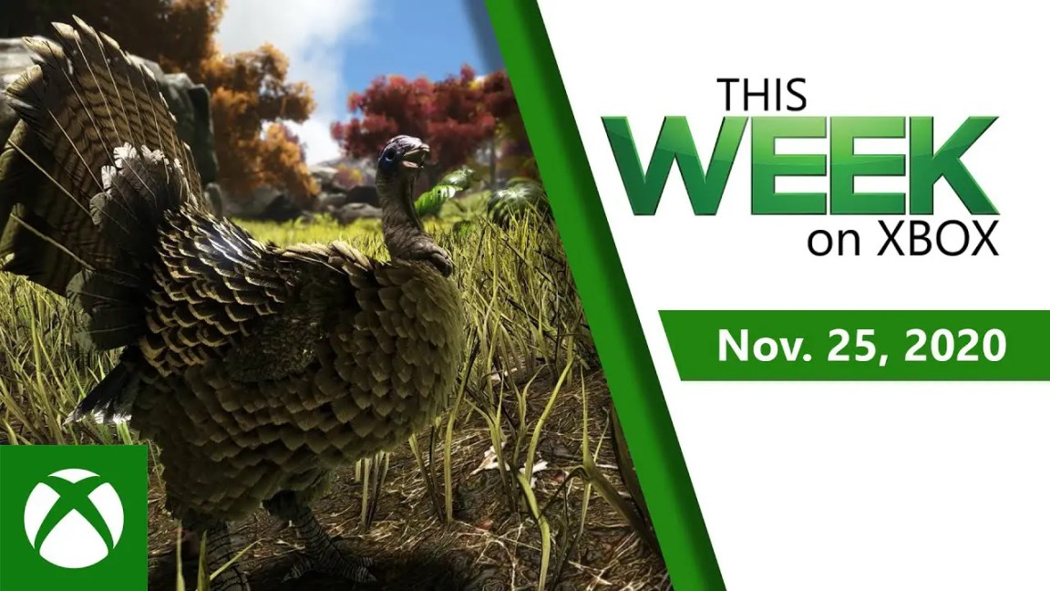 Xbox Black Friday Roundup,Holiday Game Events,and Updates | This Week on Xbox, Xbox Black Friday Roundup, Holiday Game Events, and Updates | This Week on Xbox