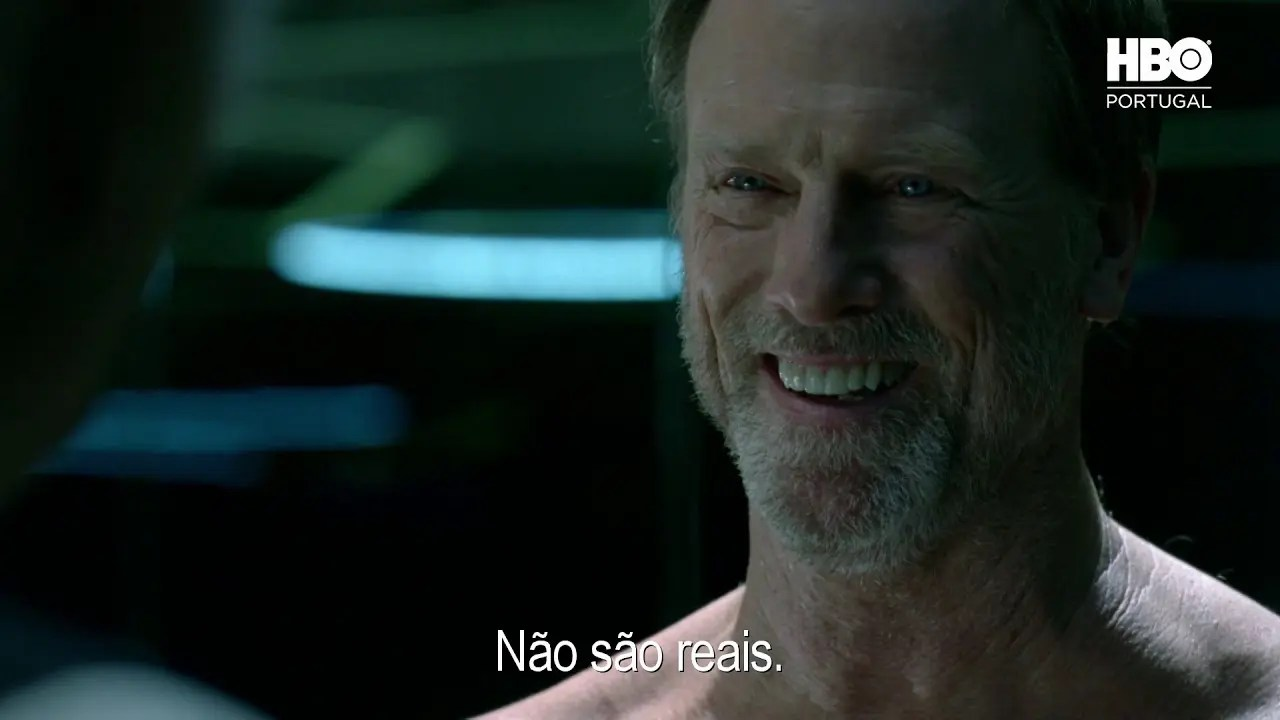 #1 série mais vista 2020 | Westworld | HBO Portugal