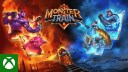 Monster Train Xbox Launch Trailer