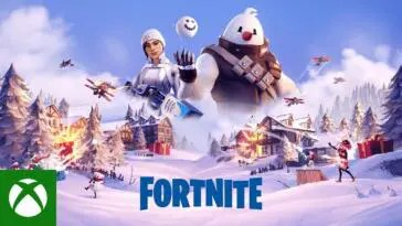 Operation Snowdown Begins in Fortnite