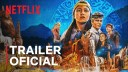 , 'OHANA: UM TESOURO DO HAVAI | Trailer oficial | Netflix