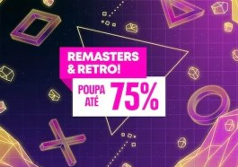 PS Store_Remasters & Retro!