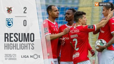 Highlights | Resumo: Santa Clara 2-0 Belenenses SAD (Liga 20/21 #16), Highlights | Resumo: Santa Clara 2-0 Belenenses SAD SAD (Liga 20/21 #16)
