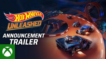 Hot Wheels Unleashed™ | Announcement Trailer