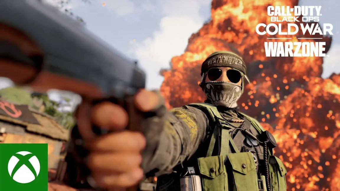Season Two Trailer | Call of Duty®: Black Ops Cold War & Warzone™