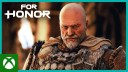 For Honor: Year 5 Season 1 Asunder Launch | Trailer | Ubisoft [NA]