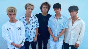 "Why Don't We,concerto,online,roblox,álbum, Why Don't We anunciam concerto online do novo álbum ""The Good Times and the Bad Ones"""