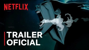 LOVE DEATH + ROBOTS: VOLUME 2 | Trailer oficial | Netflix
