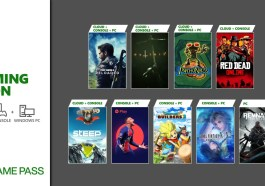 fifa, FIFA 21 e Final Fantasy X/X-2 entre as novidades do XBOX Game Pass