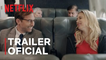 , Good On Paper | Trailer oficial | Netflix
