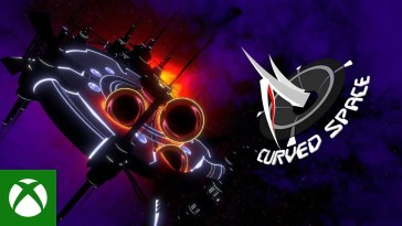 Curved Space –Space Day Trailer