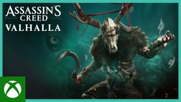 , Assassin's Creed Valhalla – Wrath of the Druids Expansion Trailer | Ubisoft [NA]