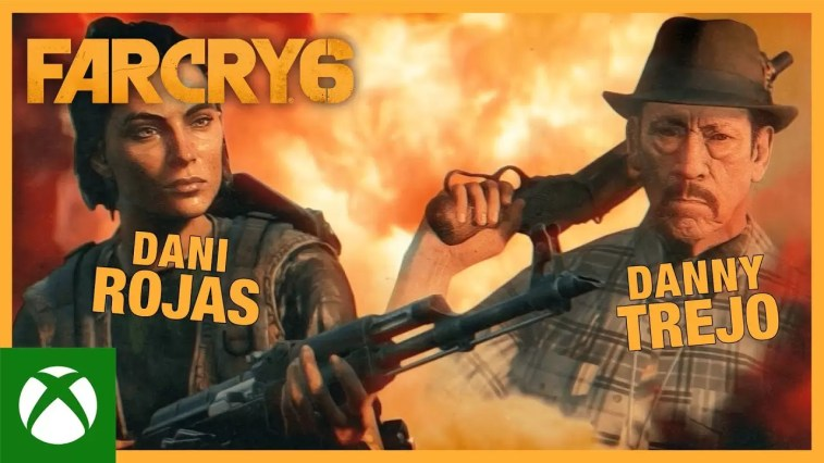 Far Cry 6: Post Launch Overview Trailer | Ubisoft [NA], Far Cry 6: Post Launch Overview Trailer | Ubisoft [NA]