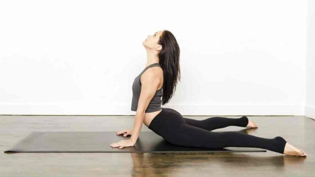 Els estiraments musculars. 2