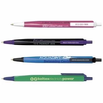 Bic Tri-Stic Pen