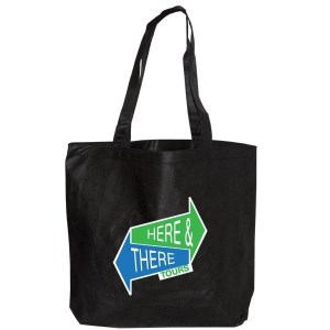 Large Non Woven Tote Bag