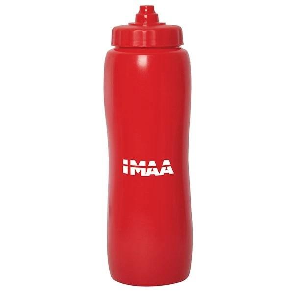 valais squeeze water bottle