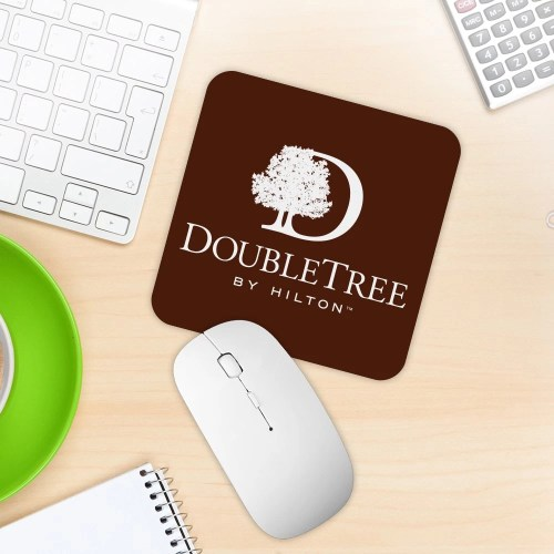 Square Shape Mouse Pad