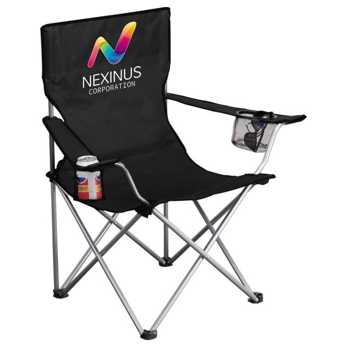 Game Day Folding Chair