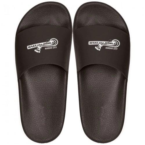 Custom Sports Flip Flops