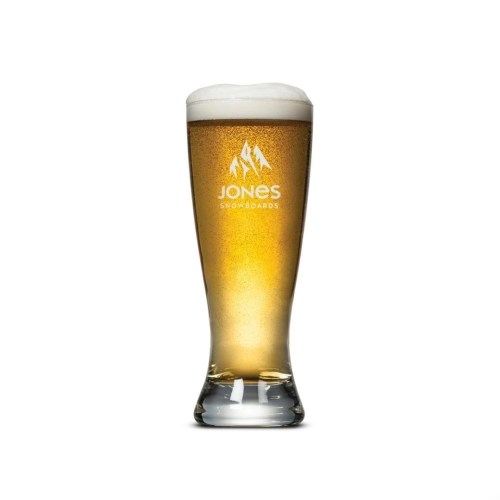 Pilsner Style Custom Beer Glasses - 23 oz.