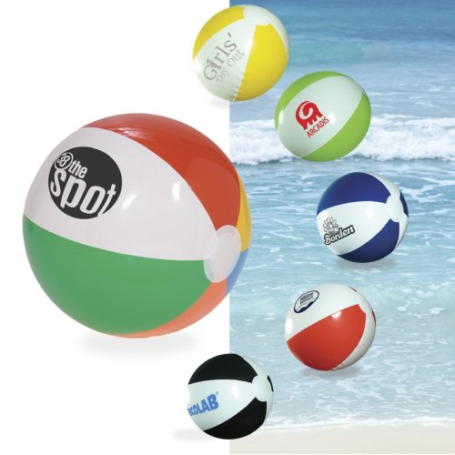 Classic Custom Beach Ball