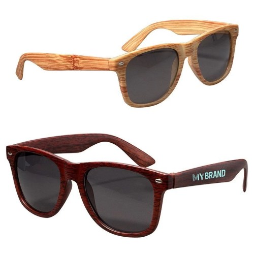 Woodtone Custom Sunglasses