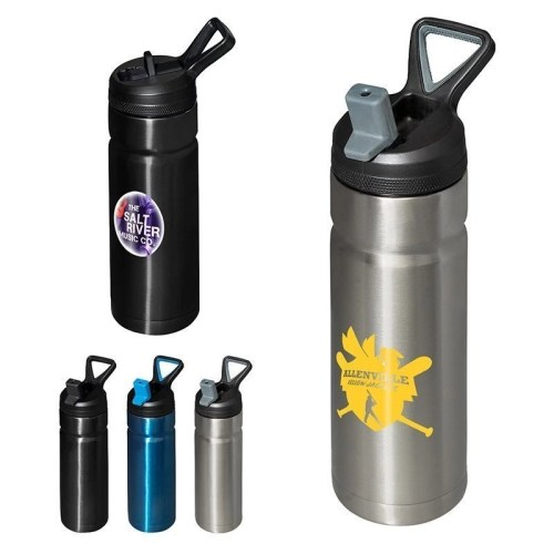 Custom Stainless Steel Insulated Water Bottle