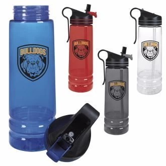 Promotional Sports Bottle - 26 oz.