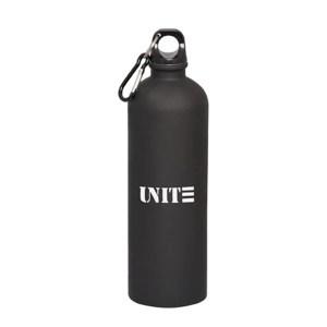 Matte Finish Custom Stainless Steel Bottle – 25 oz