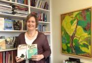 Ruth Linka of Brindle & Glass in Victoria, BC.