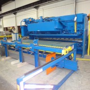 Shear Conveyor