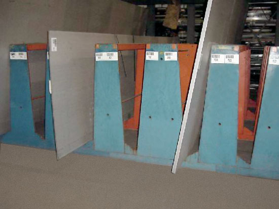 Vertical Plate Racks U2013 Series 55 (click For Larger View)