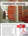 Intelligent Racking