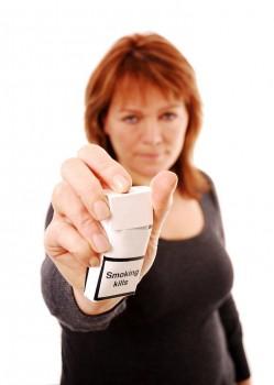 Ban on advertising smoking upheld by court