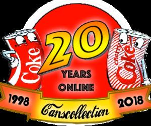 TRADELIST Coca-Cola Cans