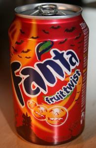 UK Fanta Halloween