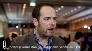 IK Zirvesi 2016: Interview