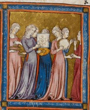 Le Golden Haggadah. Musique ancienne et de tradition orale